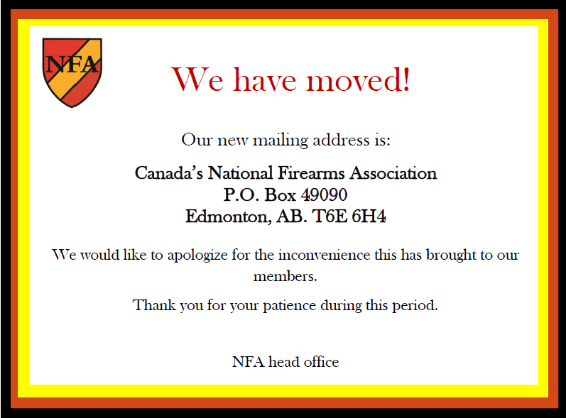 New address1