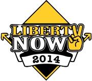 Liberty Now 2014