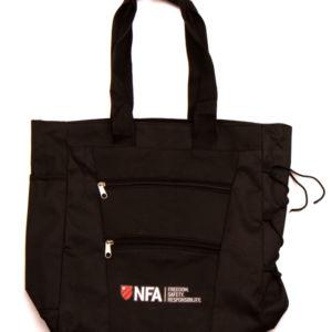NFA Tote Bag