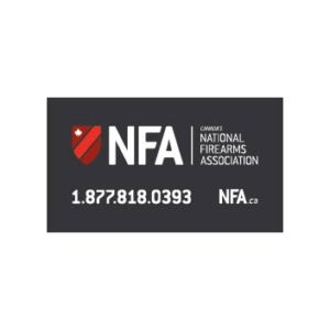 NFA Fridge Magnet
