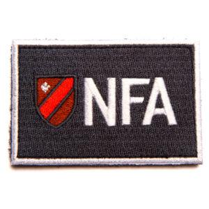 NFA Velcro Patch