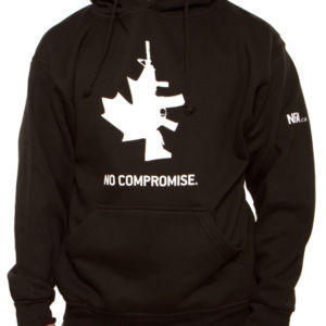 No Compromise Hoodie