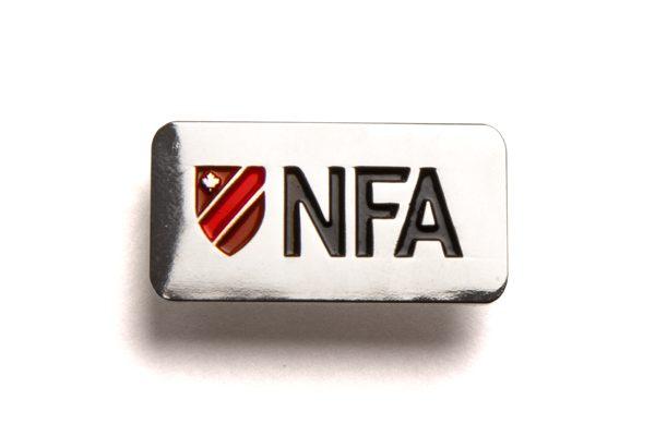 NFA_Pin
