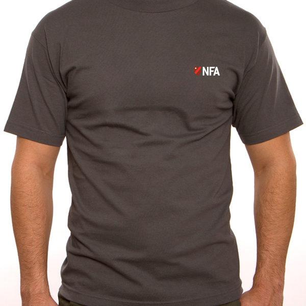 NFA Grey Shirt