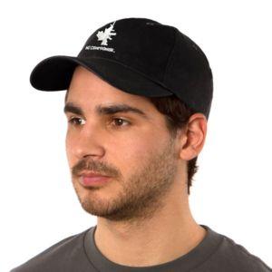 No Compromise Hat