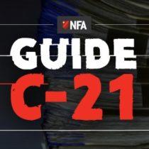 Guide de la NFA- PROJET DE LOI C-21