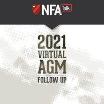 NFA Talk S2E10 - 2021 Virtual AGM Follow Up