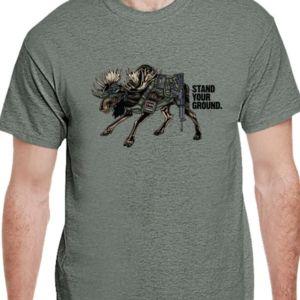 Men's Tactimoose T-Shirt