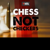 Chess Not Checkers