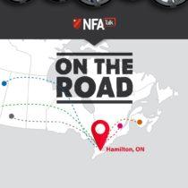 NFA Talk S2E13 - On The Road