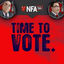 NFA Talk S2E12 - We Are Heading To The Polls