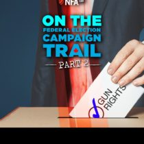 NFA TALK S2E15 – ON THE ELECTION TRAIL – 2