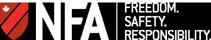 National Firearms Association Logo